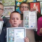 """5 nagród w konkursie """"Malownicze Kaszuby"""""""