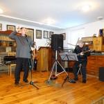 Koncert muzyki europejskich mistrzów