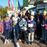 Łużycki maraton + Wrocław