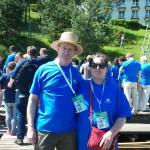XVI Ogólnopolskie Spotkania Organizacji Działających na Terenach Wiejskich