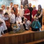 Szkolna Wigilia 2011
