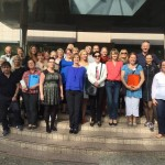 Międzynarodowe szkolenie nauczycieli w Porto