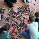 Legolekcja